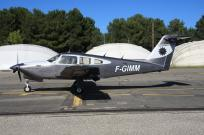 47006 - Piper PA-28 RT-201 T Arrow F-GIMM