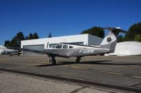47009 - Piper PA-28 RT-201 T Arrow F-GIMM