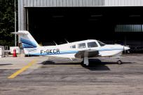 47014 - Piper PA-28 RT-201 T Arrow F-GKCR