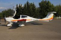 47115 - Diamond DA-40 Diamond Star F-HABO