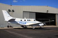 47164 - TY-LLS Beech 90 King Air