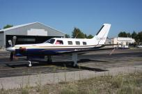 47175 - Piper PA-46-350P Malibu Mirage PH-LUX