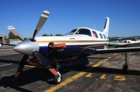 47176 - Piper PA-46-350P Malibu Mirage PH-LUX
