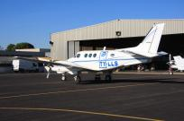 47251 - TY-LLS Beech 90 King Air