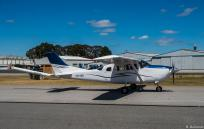 47424 - Cessna 206 VH-HIS