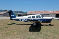 47555 - D-EHHF Piper PA-28 R-201 T Arrow