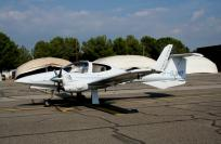 47802 - Diamond DA-42 Twin Star F-GJMT