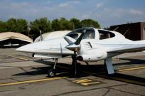 47803 - Diamond DA-42 Twin Star F-GJMT