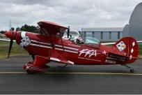 47953 - N156CB Pitts S-2S
