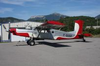 48057 - Pilatus PC6 Turbo Porter F-GIXX