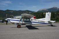 48058 - Pilatus PC6 Turbo Porter F-GTHA