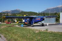 48060 - Pilatus PC6 Turbo Porter F-GYRY
