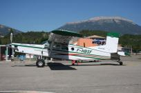 48062 - Pilatus PC6 Turbo Porter F-HBSF