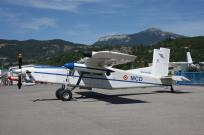 48063 - Pilatus PC6 Turbo Porter 890/MCD