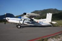 48065 - Pilatus PC6 Turbo Porter 890/MCD
