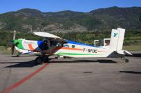 48074 - Pilatus PC6 Turbo Porter F-GFDC