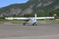 48075 - Pilatus PC6 Turbo Porter F-GFDC