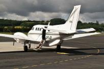 48284 - Beech 90 King Air F-GPJD