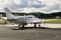 48285 - Beech 90 King Air F-GPJD