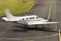 48286 - Beech 90 King Air F-GPJD