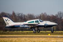 48304 - Cessna 310 PH-LAW