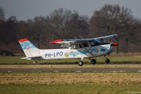 48307 - Cessna 172 PH-LPO