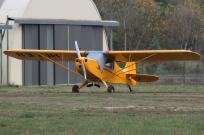 48322 - Zlin Aviation Savage Cub 83 AJH
