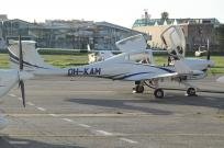 48400 - OH-KAM Diamond DA-40 NG