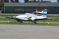 48429 - Piper PA-23-250 Aztec G-BCBG
