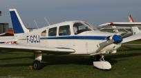 48443 - F-GCLI Piper PA-28-161 Warrior
