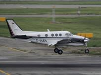 48485 - Beech 90 King Air D-IHAH