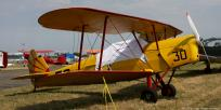 48497 - Stampe SV-4 OO-MON