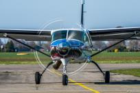 48598 - Cessna 208B Grand Caravan PH-SWP