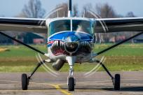 48599 - Cessna 208B Grand Caravan PH-SWP