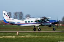 48601 - PH-SWP Cessna 208B Grand Caravan