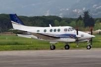 48687 - Beech 90 King Air N999LK