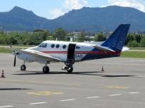48710 - Beech 90 King Air OO-SAD