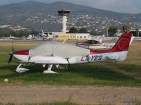 48859 - Cirrus SR22 LX-YES