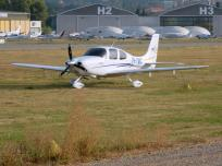 48861 - Cirrus SR20 PH-YMC