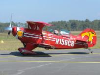 48998 - Pitts S-2S N156CB