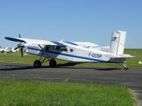 49041 - Pilatus PC6 Turbo Porter F-GOSP