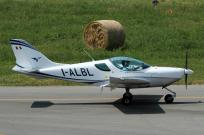 49065 - Czech Sport Aircraft PS-28 Cruiser I-ALBL