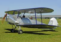 49089 - Stampe SV-4 OO-ROR