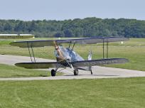 49091 - Stampe SV-4 OO-ROR