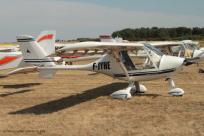 49112 - Fly Synthesis Storch F-JYHE