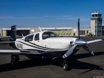 49293 - Mooney M 20 R N634MC