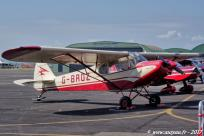 49462 - Piper PA-18 Super Cub G-BROZ