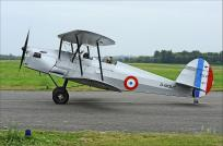 49874 - Ultralight Concept Stampe SV-4 RS D-MQUC