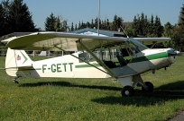 5079 - Piper PA-19 Super Cub F-GETT