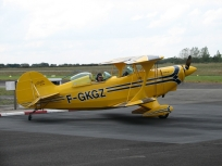 5105 - Pitts S-2A F-GKGZ